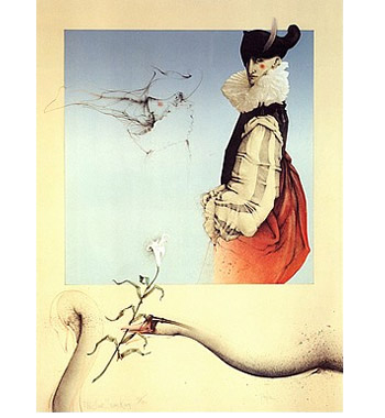 michael parkes-lithographs-swan king.jpg